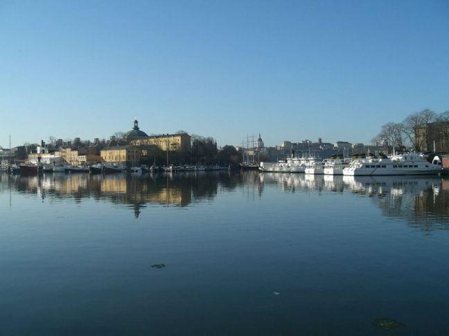 Wyjazd samodzielny: Sztokholm
