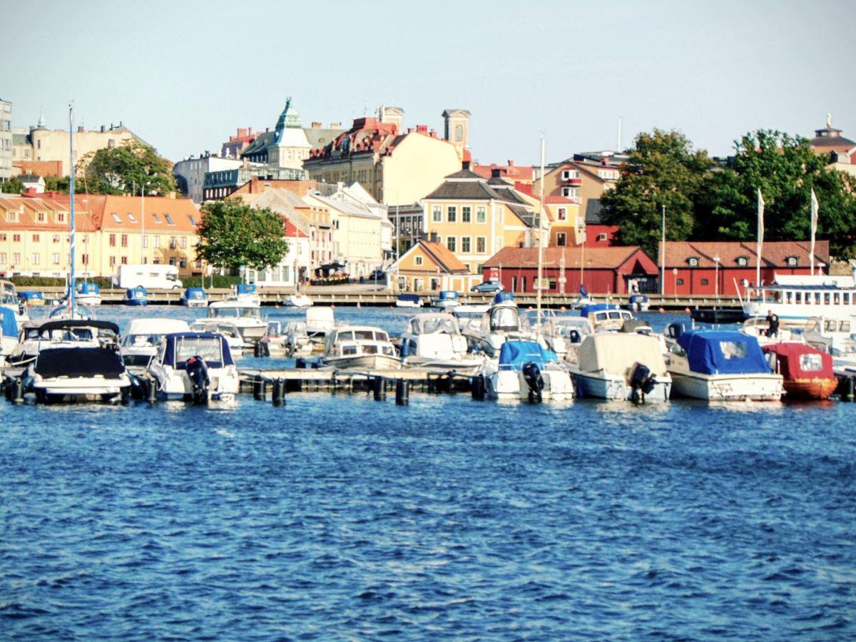 Karlskrona w jeden dzień [PLAN WYCIECZKI i ZDJĘCIA]