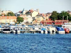 Karlskrona - krajobraz
