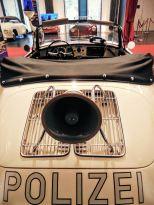 PROTOTYP - policyjne Porsche