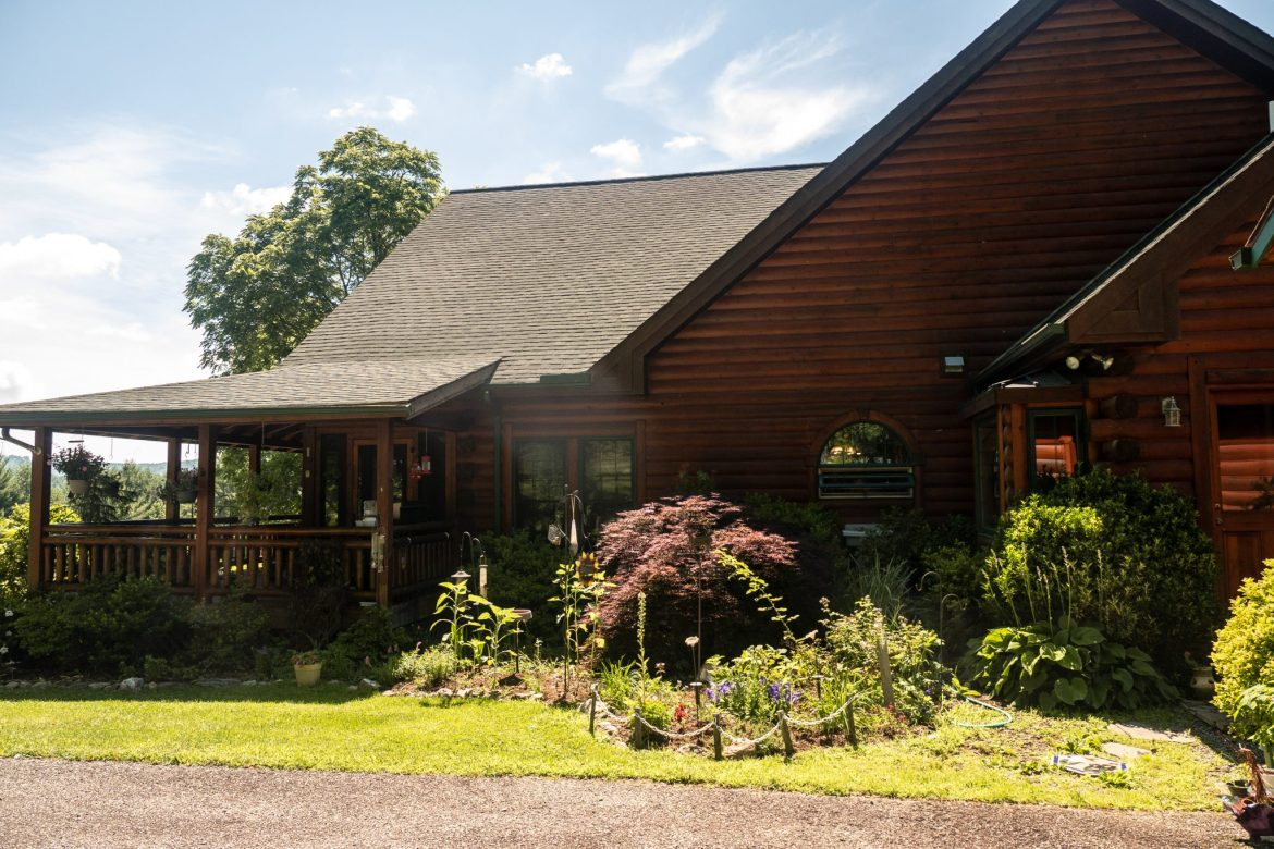 Glade Valley Bed and Breakfast