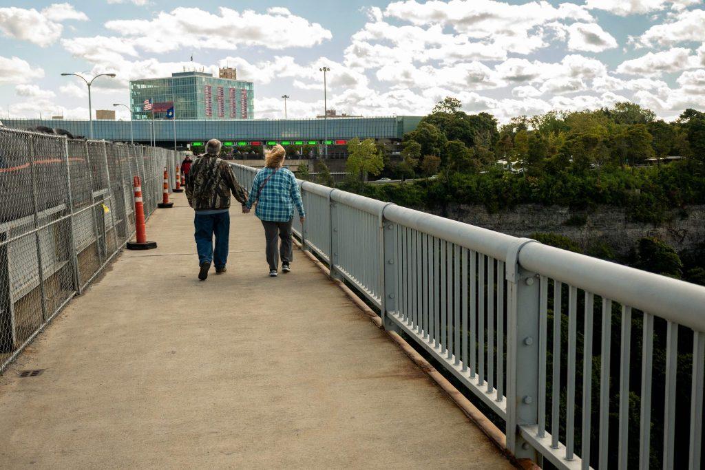 Tęczowy most / Rainbow Bridge
