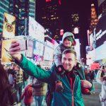 Podkast #03: Rodzina nomadów podbija Nowy Jork!