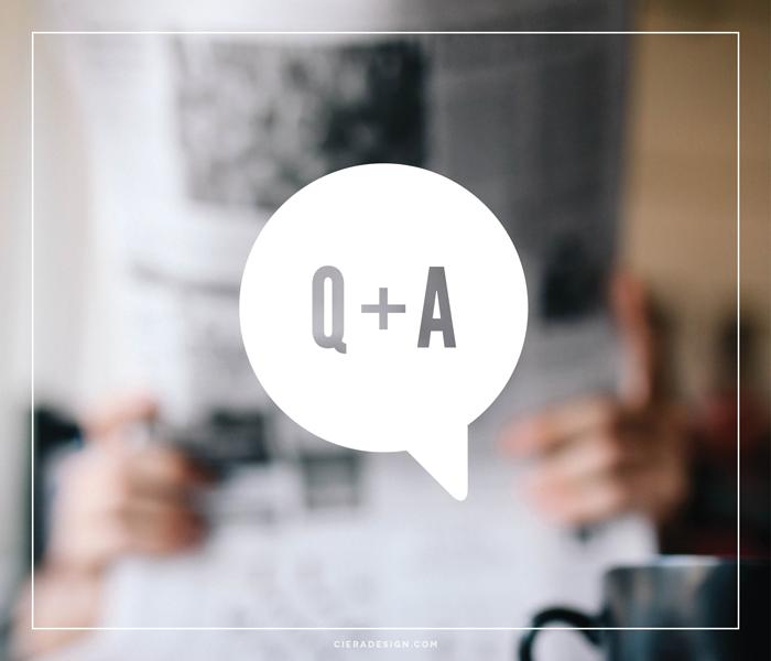 Ciera-Design-Question-and-Answer
