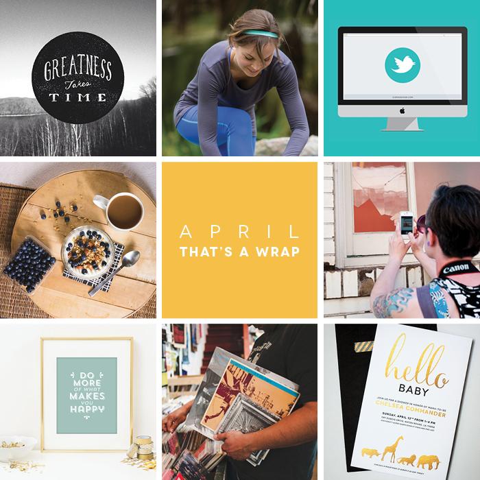 Ciera Design Blog Posts April