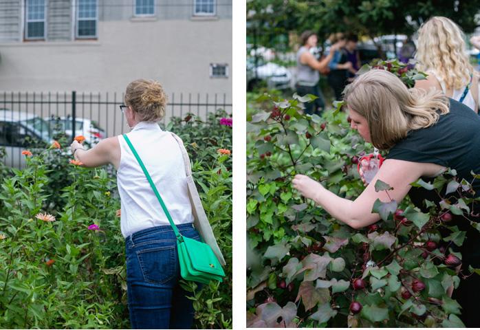 MIM-floral-workshop-meet-up-picking-flowers