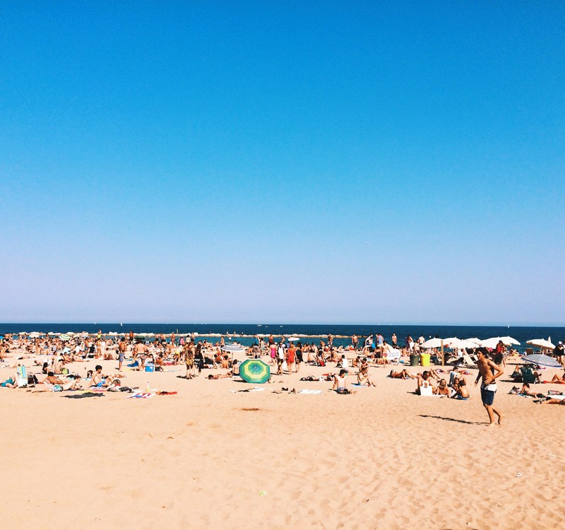 Summer Travel Fun