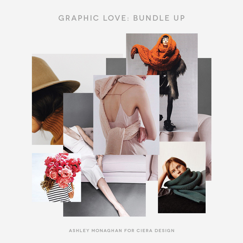 Bundle Up Inspired Moodboard