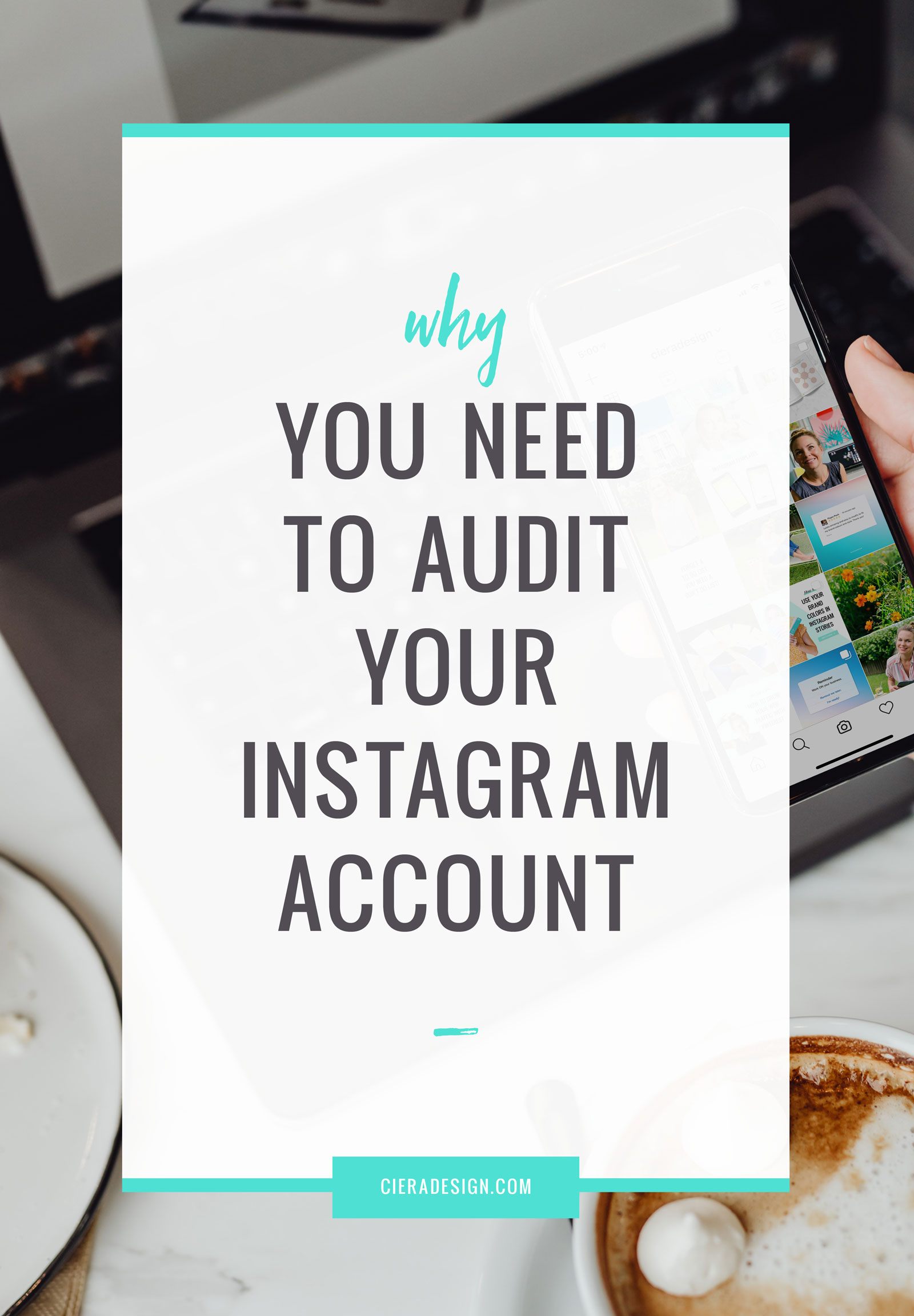 Why You Need An Instagram Audit