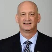 Bill Koponen, Executive Committee, Treasurer
