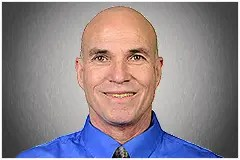 Gary Sharette, Laborers, Local 185