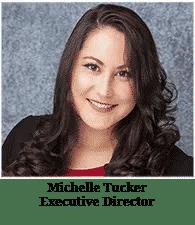 Michelle Tucker, Executive Director