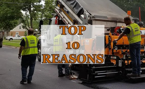 Top 10 Reasons Agencies Violate the PCC