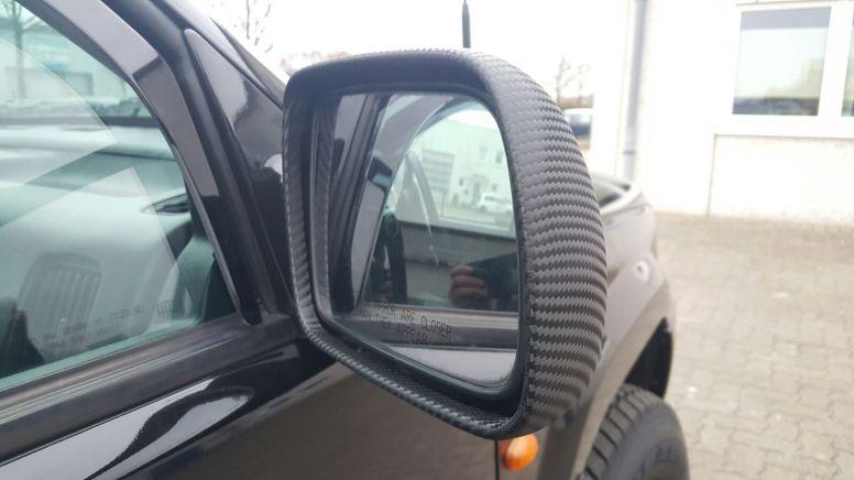 Jeep Grand Cherokee Schwarz-Glanz CiFol-Werbetechnik (10)
