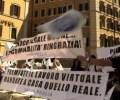"""Gli operatori scendono in piazza: """"Insieme si può vincere!"""""""