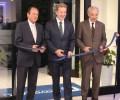 Novamatic Italia inaugura la nuova sede romana ecosostenibile
