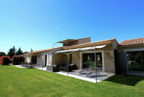 Chambres d'hôtes en Provence