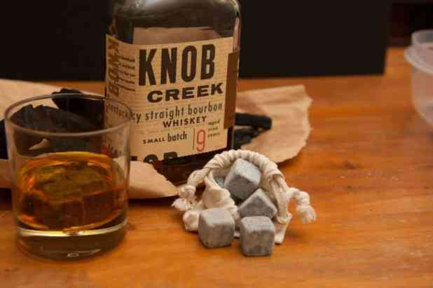 What Are Whiskey Stones?