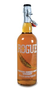 Rogue Farms Whiskey