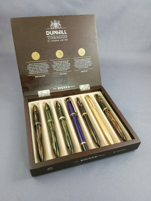 dunhill-seven-pen-box-open-with-pens