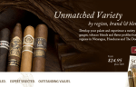 Review – Premium Cigar of the Month Club