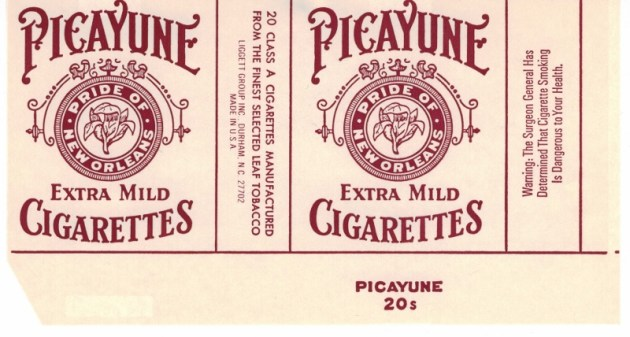 Picayune