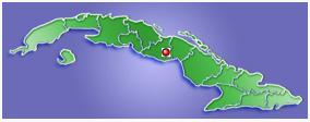 Cabaiguan Location