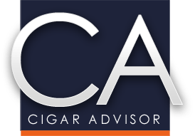 Cigar Advisor Logo