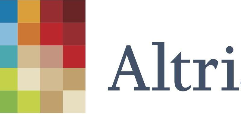 Altria Group, Inc. Logo