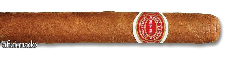 Romeo Y Julieta - Cazadores (Box of 25)