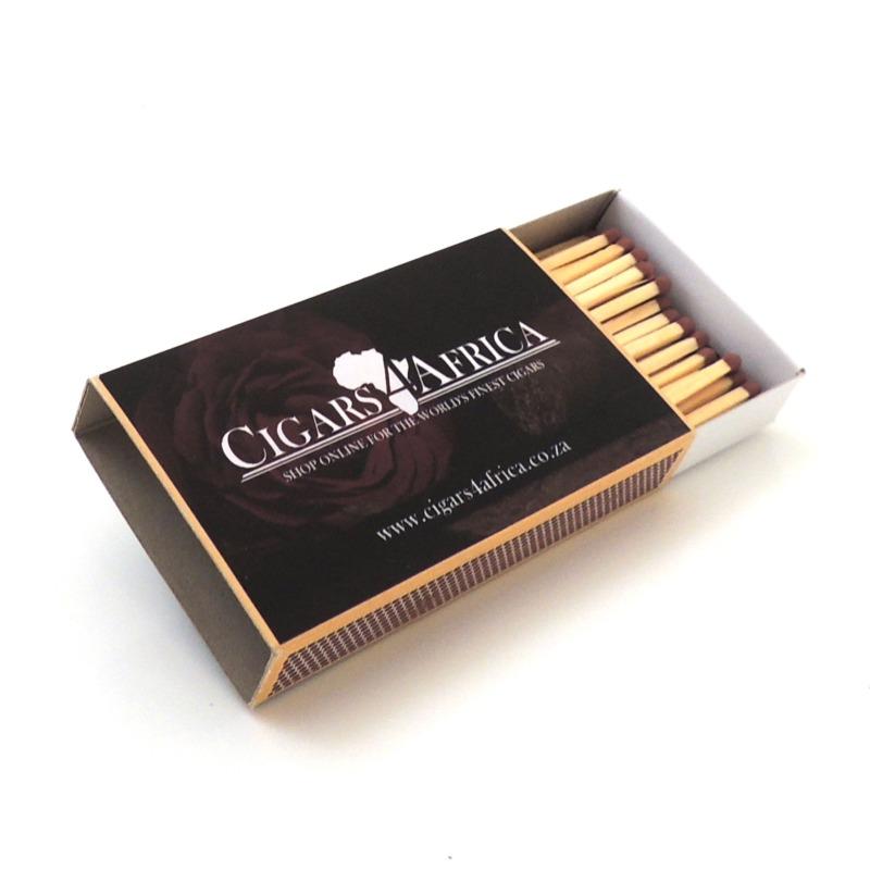 C4A - Cigar Matches