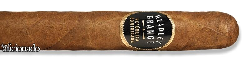 Crowned Heads - Headley Grange - Dobles (Box of 24)