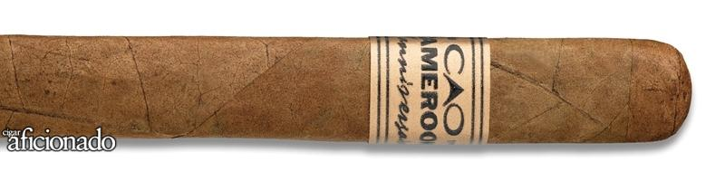 C.A.O. - CAO Cameroon - Robusto (Box of 20)