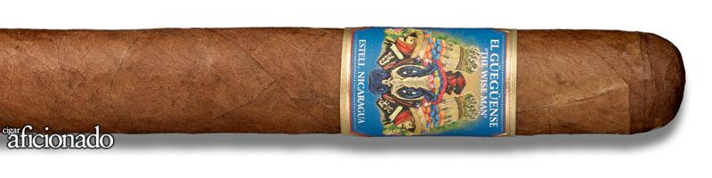 Foundation - El Gueguense - Robusto (Box of 25)
