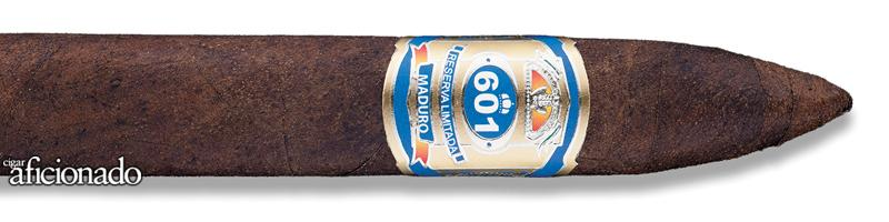 601 - Blue Label Maduro Torpedo (Box of 20)