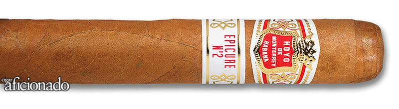 Hoyo De Monterrey - Epicure No. 2 (2x Box of 15)