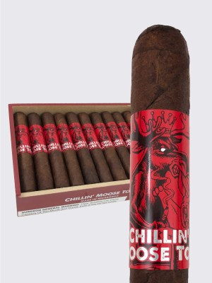 Chillin Moose too Gigante Product image