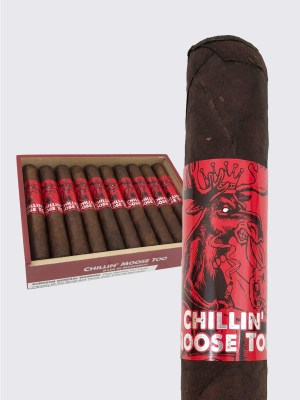 Chillin Moose too robusto product image