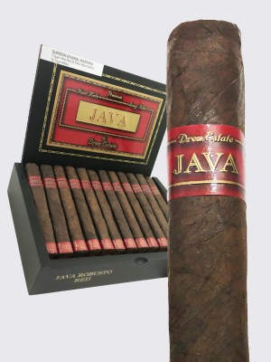Java Red Robusto Image