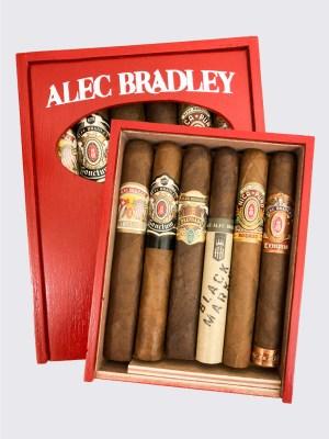 Alec Bradley sampler product image