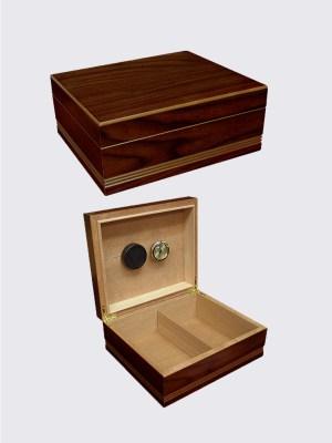 Duke Humidor Product image