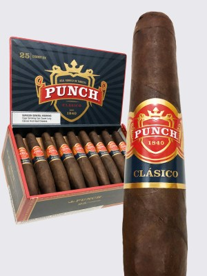 Punch Champion Product image