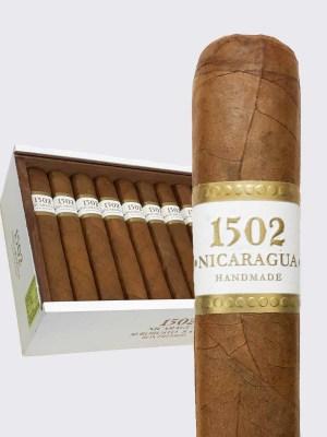 1502 Nicaragua Robusto