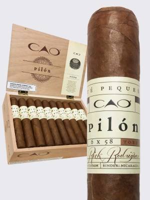 CAO Pilon Toro Product image
