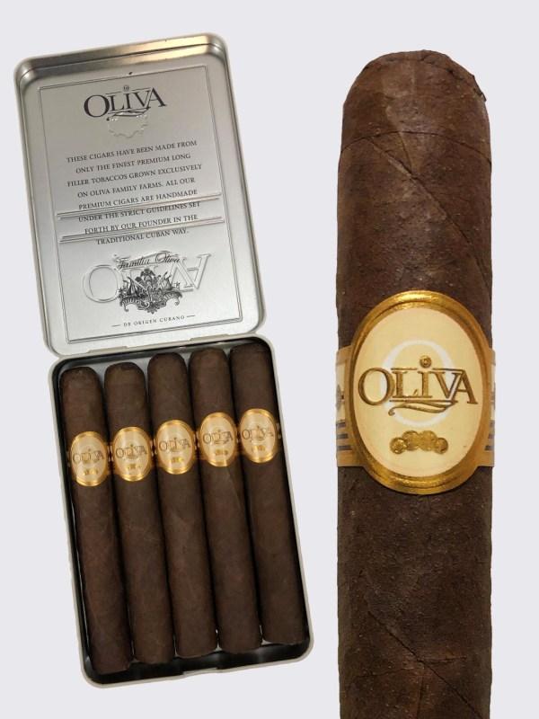 Oliva Serie O Cigarillo