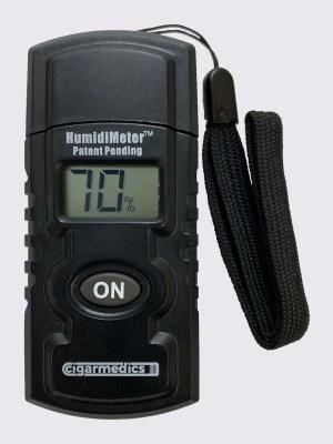 CigarMedics Humidimeter