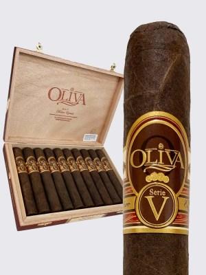 Oliva Serie V Maduro Double Robusto