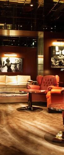 Club Vinales – Royal Monceau – Paris
