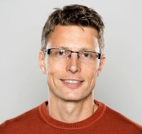 Jon Olav Vik, systems biologist