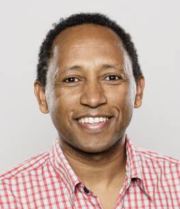 Teshome Mulugeta